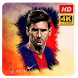 HD Messi Wallpapers by Mihawk Network