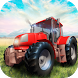 Real Farming Tractor Simulator by OXO 3D Studio - Free Action and Simulator Games