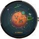 Planets Watch Face by Peppy Works