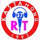 Radyo 37 Kastamonu by Radyoyayini İnternet Bilesim Hizmetleri