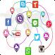 شبکه های اجتماعی by developer021