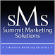 SMS Mobile App Emulator by Summit Marketing Solutions
