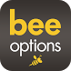 beeoptions mobile app by beeoptions