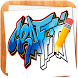 How to Draw Graffitis by Sweefit Studios