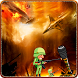 Tank Attack :Army Sniper Game by Fundoo apps centre