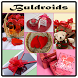 Valentine's day Gifts by Buldroids