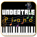Song Undertale Piano by WillPas Dev