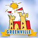 Splash Kingdom Greenville by Fire Breathing Penguin Media LLC