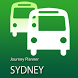 A+ Journey Planner Sydney by Routing4You