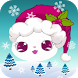 Lily Kitty Snow Live Wallpaper by FaSa