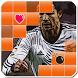 Guess The Football Player Quiz by gamesmajorbox