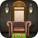 Who Can Escape-Locked House 5 by Odd1 Apps