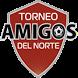 Torneo Amigos Del Norte by CCFD