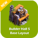 New COC Builder Hall 5 Base Layout by Debay Apps