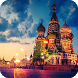 Moscow Russia Live Wallpaper by LegendLive