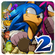 Super Hedgehog World Adventure 2 by World adventure
