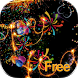 New Year Party Confetti by Happy Apps Free