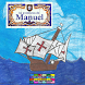 Aventuras de Manuel by BaraodoPirapora