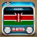 Kenya FM Radio by Listen Live Radio Online Free World