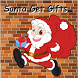Santa Get Christmas Gift Games