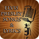 Elvis Presley Songs&Lyrics by ingeniousapps