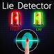 Lie Detector Finger Scanner Prank