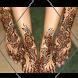 simple mehndi designs by ToroidApp