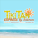 Tiki Tan Express by Tanning Apps.com