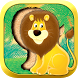Animal Puzzle For Toddlers by Rohn Media GmbH
