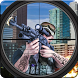 Commando City Sniper Strike by Free Games Arcade