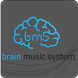 Brain Music System ™ Tablet by AAT Research
