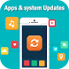 Apps & System Software Update by Epic Apps Studio