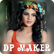 DP Maker Blur Background by Photo And Video Apps