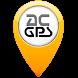 AC GPS Tracker by Acronyn