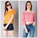 New Girls Tops Collection 2017 by radhedevelopers