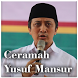 300 Ceramah Yusuf Mansur by Anindya.edu