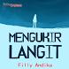 Novel Cinta Mengukir Langit by BukuOryzaee Dev
