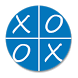 Tic Tac Toe(multiplayer) by Fiins by Shariq