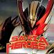 Pro Bima-X Satria Garuda Cheat by creator.games