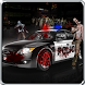 Police Car Chase Vs Zombie by Imagine Games Studios