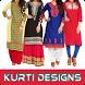 Best Kurti Designs 2017