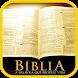 Estudo Bíblico A Bíblia Fala by Mattias Apps