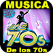 Musica de los 70 Gratis by Apps Imprescindibles