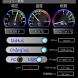 BatteryChecker V-Spec by ProjectX