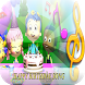 Happy Birthday Song by CHILDRENS SONGS NURSERY RHYMES VIDEOS FREE