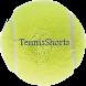 TennisShorts by TennisShorts