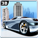 City Car Drifting - 3D by THM Apps