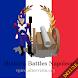 HB Napoleon DELUXE by Vpiro