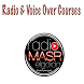 Radio & Voice Over Courses by Masr Elgdida