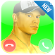 A real call John cena for WWE by AppManPro